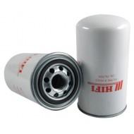 Filtre à huile pour tractopelle CASE-POCLAIN 580 SK moteur CUMMINS 4 BT TURBO