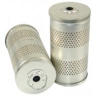Filtre à huile pour moissonneuse-batteuse DEUTZ-FAHR M 1320 moteurDEUTZ BF 6 L 913