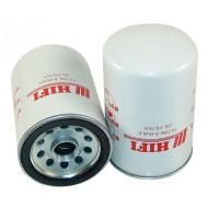 Filtre à huile pour chargeur KOMATSU WA 380-1 moteur KOMATSU