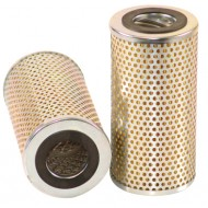 Filtre hydraulique de transmission pour tractopelle JCB 3 DS moteur PERKINS 290000->298603 4.98 NT
