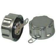 Filtre d'aération pour télescopique MANITOU MT 1435 SL TURBO SERIE 4-E3 moteur PERKINS 2010-> 1104D-44TA