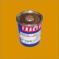 Peinture 1 Ltr Rotavator orange