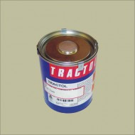 Peinture 1 Ltr Fiat crème