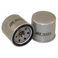 Filtre à huile pour chargeur MITSUBISHI WS 200 moteur
