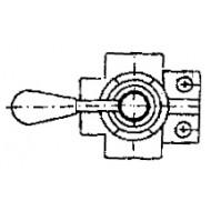3 VOIES ALIMENTATION1/2 GAZ  DF3/12