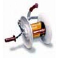 ENROULEUR A VITESSE  DEMULTIPLIEE TAMBOUR DE 26CM LG900M
