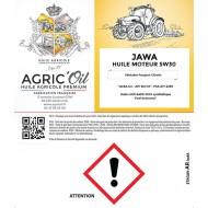 Huile moteur JAWA 5W30  5L