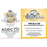 Huile transmission mécanique PM BLS 90 25L