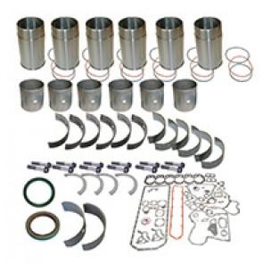 300s Kit moteur John Deere 6059D 20 Tu