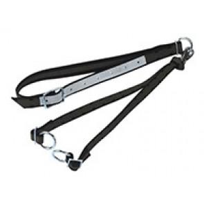 Attache complète 130x4cm  avec ceinture