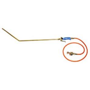 Épilateur thermique lance courbe p. prop