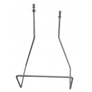 Crochet de suspension transportable pour