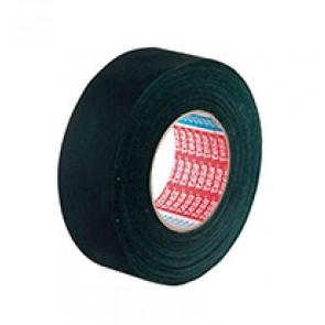 Bandage Tesa 50m 50mm noir ép 0,3mm