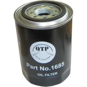 Filtre à huile moteur Deutz