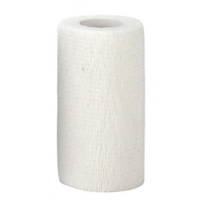 Bandage autoadhésif Equilastic 4,5m 7,5c