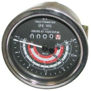 Compte-tours d'horloge MF 35