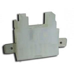 Lame porte-fusible 6,3 mm
