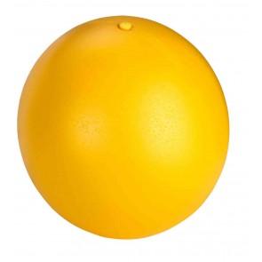 Balle anti-stress plastique  pour porcel