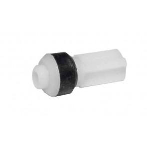 Axe pour valve pour Allweiler K/2, I/5 e