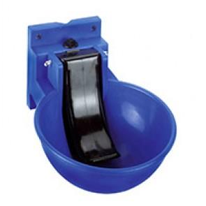 Abreuvoir automatique PVC bleu