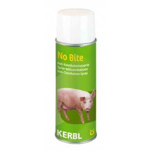 Spray anti-cannibal  No bite 400 ml
