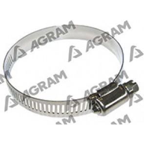 Collier de serrage 30 - 40 mm en acier i