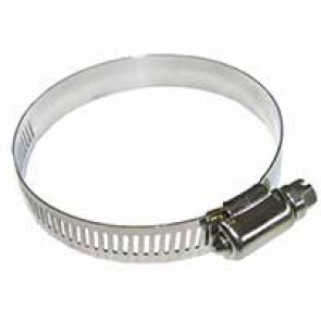 Collier de serrage 35-50mm Boîte en acie
