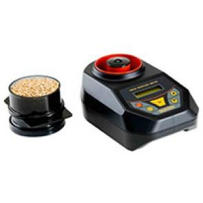 Appareil de mesure d'humidité des grains