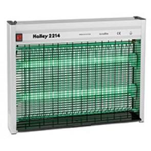 Tue-mouches électrique 2214 2x20W lumièr