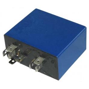 Control Module PfD Ford 40