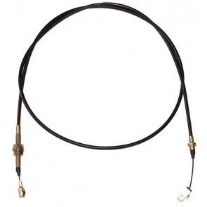 Câble Manette des gaz Ford NH 5640 - 7740 1790mm