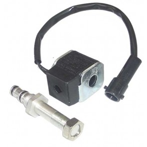 Interrupteur magnétique Ford 40 4RM - Fiat Essieu