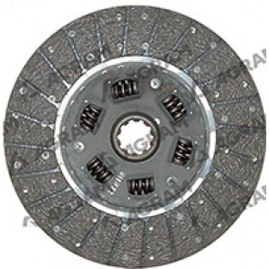 """""""Disque d'embrayage Ford 6600 7600 13 """""""""""