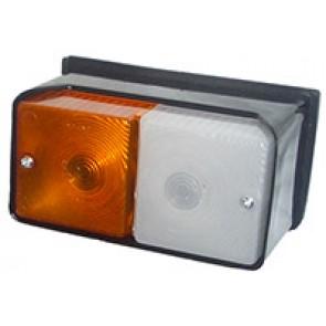 LAMPE AVANT Ford AP LH RH