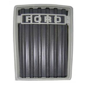 Calandre Ford NH 2600 - 7600 - Pas de trous légers