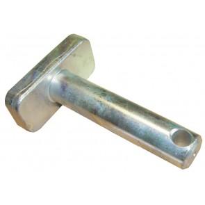 Axe Fourche inferieure Type de CBM 25.50mm