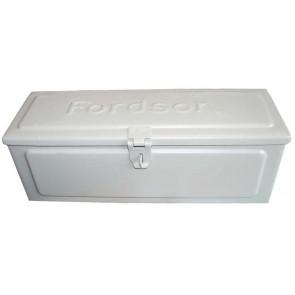 Boîte à outils Fordson Logo Modèle c / o N + F