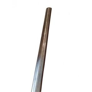 TUBE TRIANGLE 63X4 LE METRE