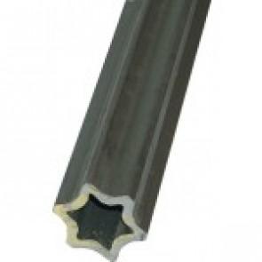 TUBE ETOILE LG 1,50 METRES DIM.71,5x57,5