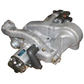 Pompe hydraulique Ford TM115 TM125