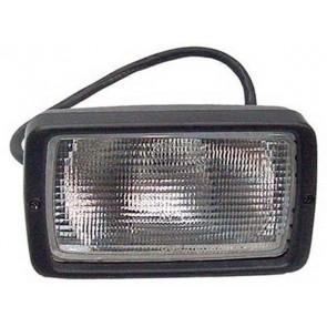 Lampe de travail laterale Gauche