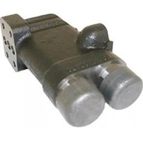 Compensateur Valve Pompe hydraulique For