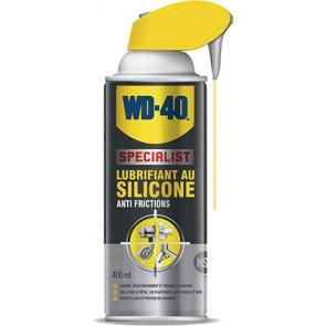 Aérosol WD40 Lubrifiant au silicone anti frictions