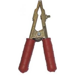 Pince Rouge - Small 220 ampères Câble 16mm