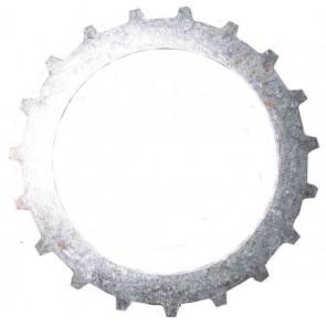 Rondelle acier Multi Power Massey Ferguson 1100, 1105, 1135, 1155