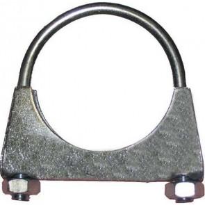 Pince d'echappement 80mm 10mm de diamètre