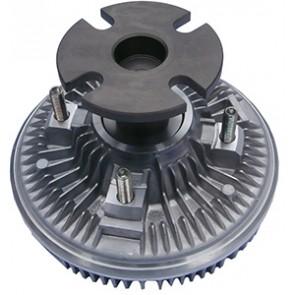 ventilateur d'embrayage CASE IH MX et McCormick MTX