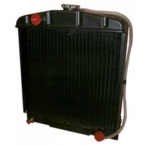 Radiateur CASE IH B275 B414 International 434, 444