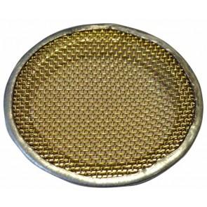 Toile filtrante du filtre à essence David Brown et Ford Major, Power Major