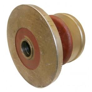 Tambour de frein Diamètre180mm Épaisseur38mm Deutz-Fahr Agroprima, DX4, DX3, DX6, DX, Intrac, Agroxtra